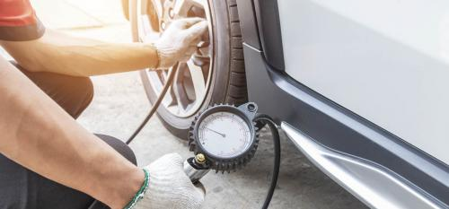 Learn about the PSI of your Tyres: Tyre pressure